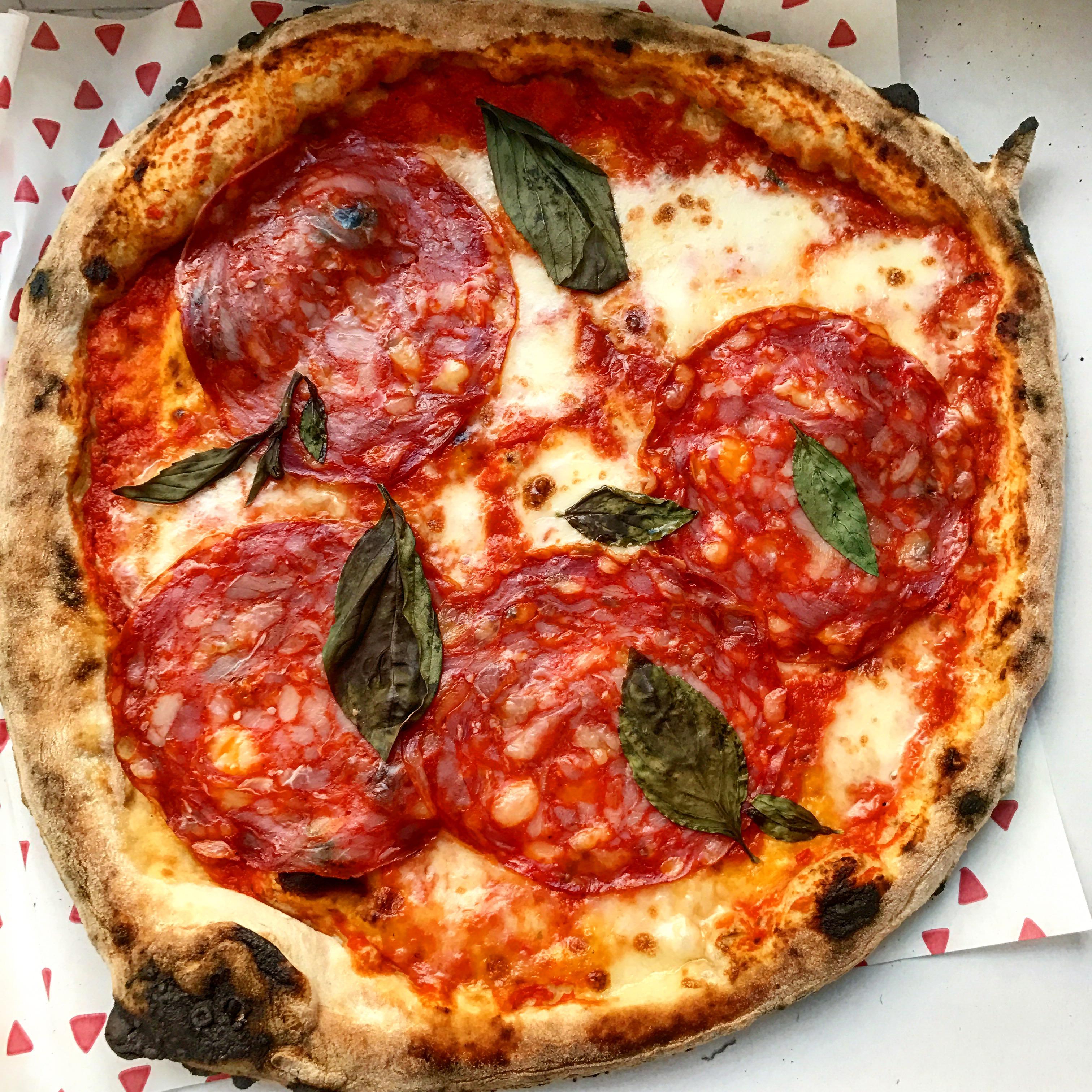 stoholm pizza