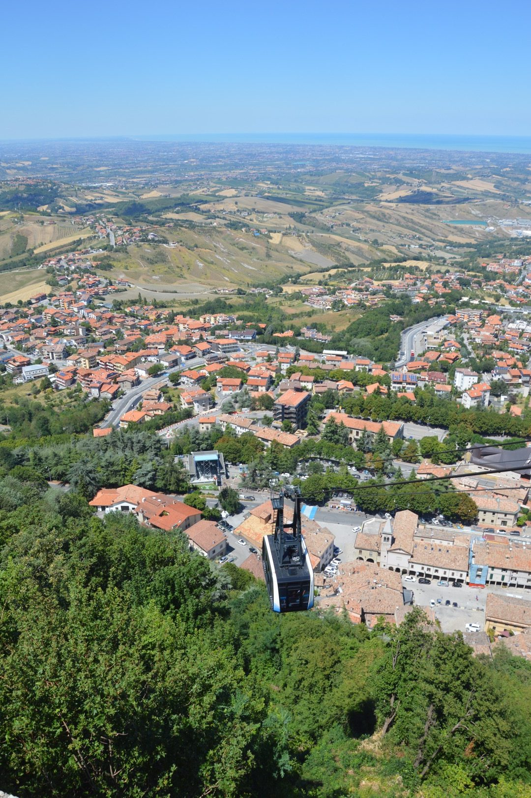 Day Trip San Marino From Bologna And Rimini Foodetc Cooks