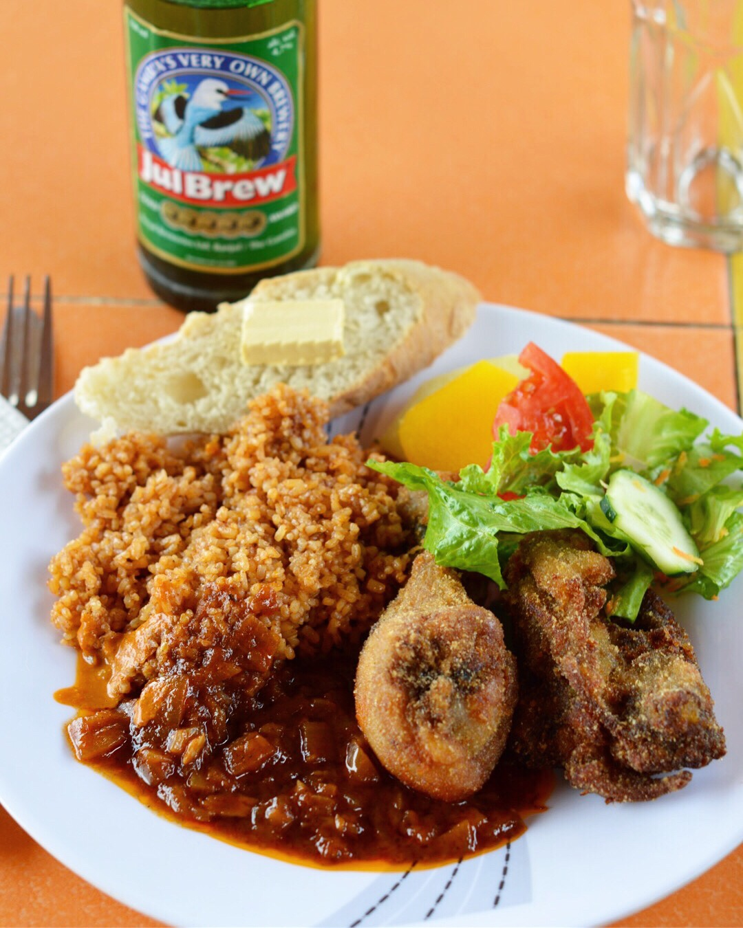 Restaurants senegambia strip foodetc cooks food recipes and travel what to eat and must try food in the gambia forumfinder Gallery